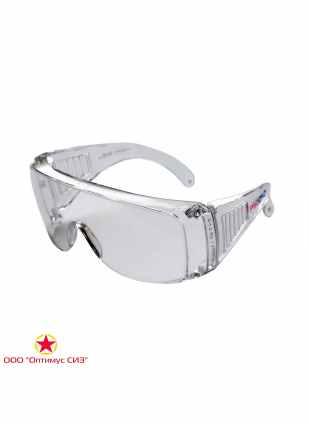 """Защитные очки """"РУСОКО"""" Спектр фото"""