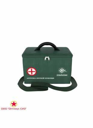 Аптечка военная первой помощи комплект врача для защитных сооружений гражданской обороны на 20 человек
