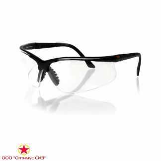 Очки защитные прозрачные 3M 2750 фото