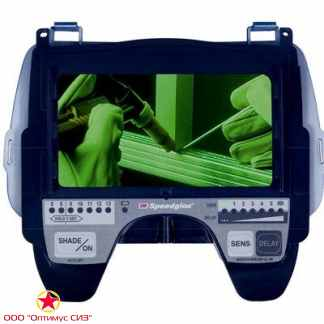 Светофильтр 3M™ Speedglas® 9100X, 5/8/9-13 Din фото