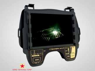 Автоматически затемняющийся светофильтр 3M™ Speedglas® модель 9100XXI фото