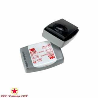 Фильтр 3M 6038