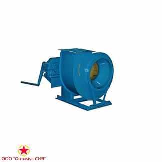 Вентилятор электроручной ЭРВ-72-3