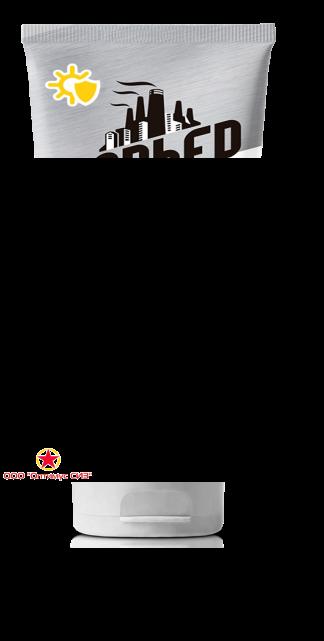 """Крем солнцезащитный SPF 30 """"БАРЬЕР"""" фото"""