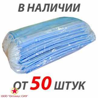 Маска гигиеническая защитная