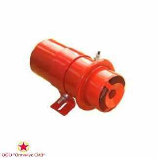 Модуль порошкового пожаротушения Буран-0,5 ШМ1 (общего назначения)