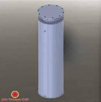 Бак для воды БВ-0,25 Серия 07.900-2