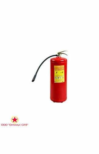 Огнетушитель порошковый ОП-8 (3) АВСЕ