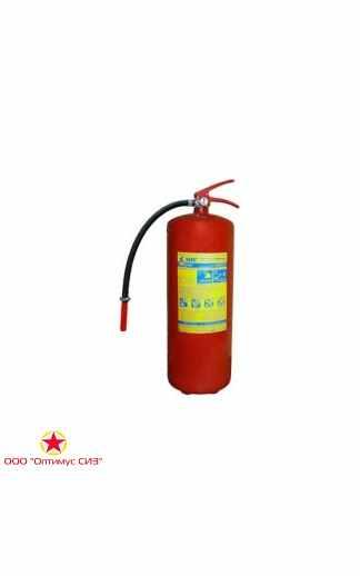 Огнетушитель воздушно пенный ОВП-10 морозостойкий