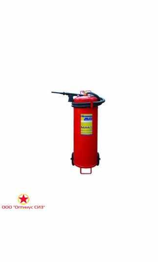 Огнетушитель воздушно пенный ОВП-80 Морозостойкий