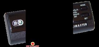 Дозиметр микропроцессорный ДКГ-РМ1203М фото