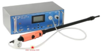 Анализатор ртути УКР-1МЦ в воздухе (переносной) фото