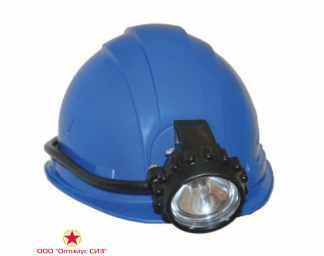 Каска шахтёрская СОМЗ-55 Favori®T Hammer фото
