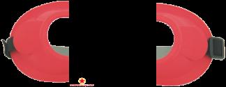 Очки ЗН18 DRIVER RIKO (прозрачная линза)