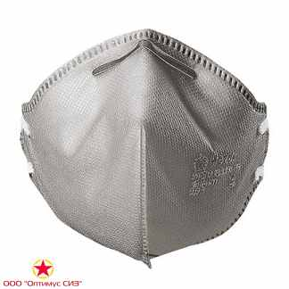 Полумаска фильтрующая Исток-1СУ FFP1