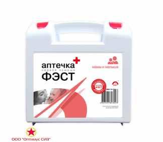 Аптечка первой помощи для новорожденного ЭКОНОМ