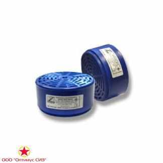 Фильтр универсальный к респиратору Бриз-3202