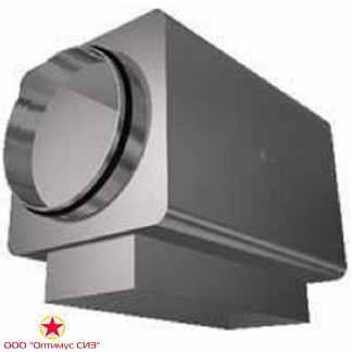 Расширительная камера РК-0,5