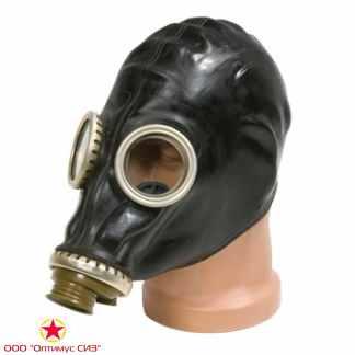 Шлем каска пожарного ШПМ