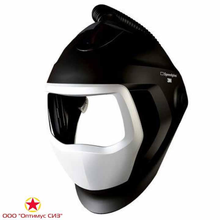 Фото Лицевой щиток сварщика 3M™ Speedglas® 9100 AIR без светофильтра