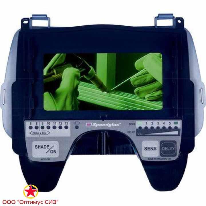 Фото Светофильтр 3M™ Speedglas® 9100V, 9100X, 9100XX