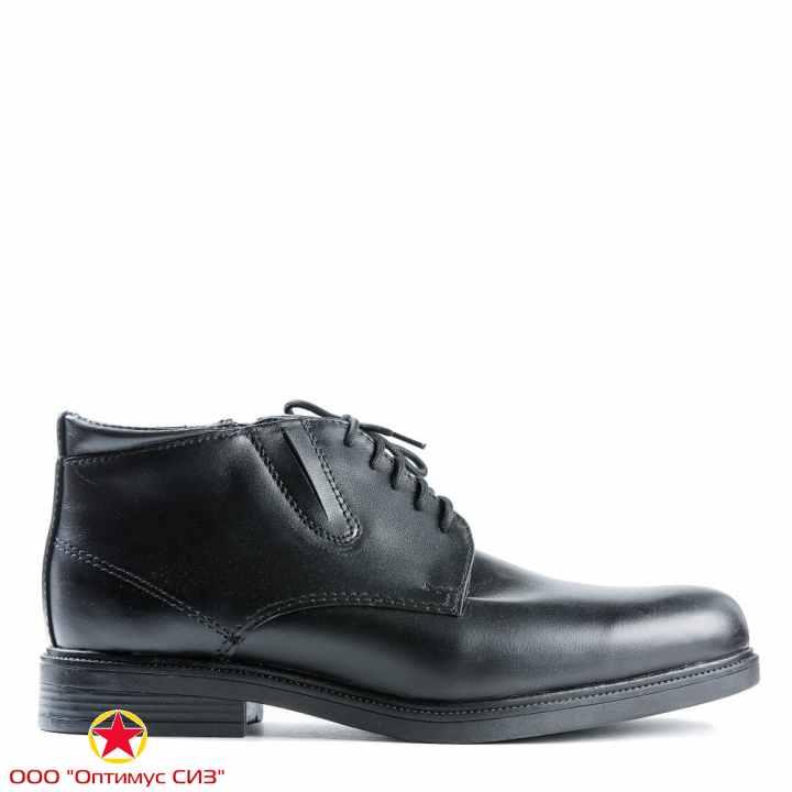 "Фото Рабочие ботинки ""69HM"" РЕЗИНА"
