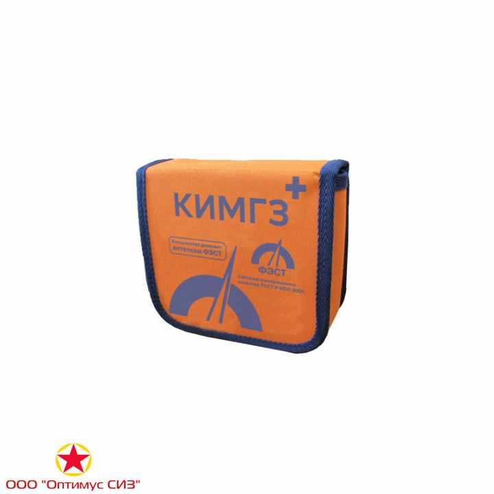 Фото Комплект индивидуальный медицинский гражданской защиты (КИМГЗ) РД1-147 (9 К) ФЭСТ