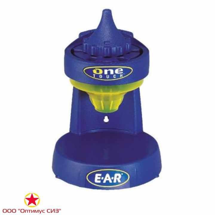 Фото Диспенсер для противошумных вкладышей 3M PD-01-000 EAR ONE TOUCH