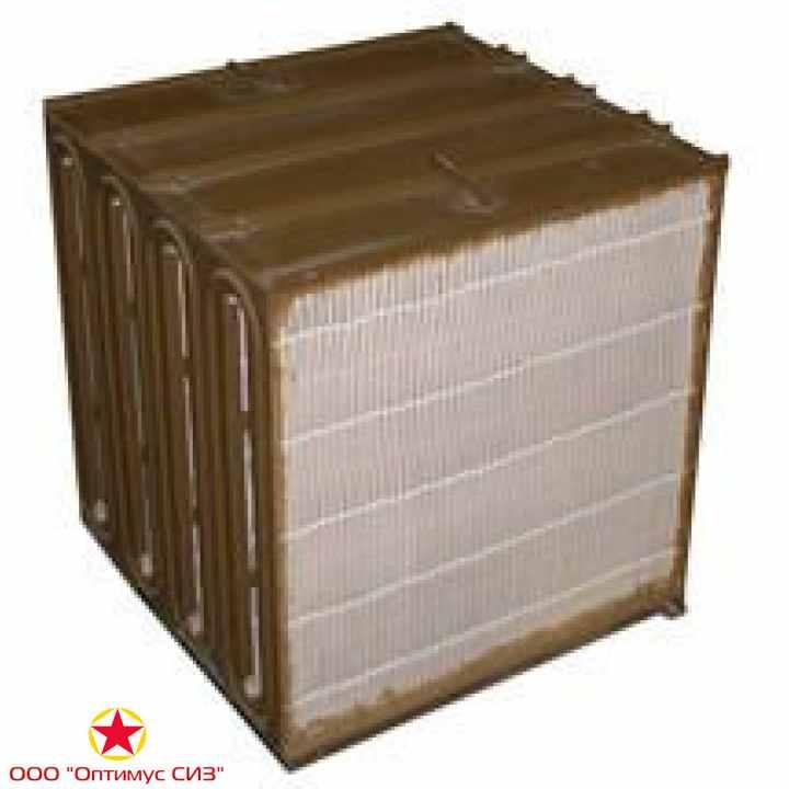 Фото Фильтрующий пакет к ПФП-1000