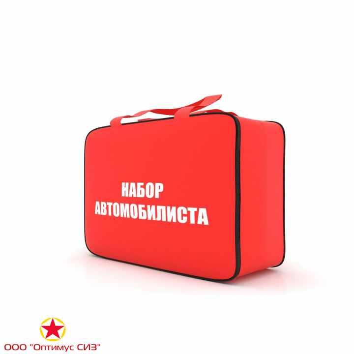 "Фото Набор автомобилиста ""СТС"""