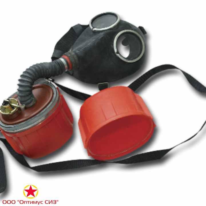Фото Портативное дыхательное устройство ПДУ-3
