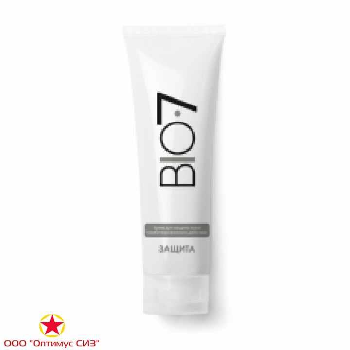 Фото Крем для защиты кожи комбинированного действия BIO 7