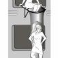 Устройство спасательное рукавное переносное навесное (УСРПН) «Шанс»
